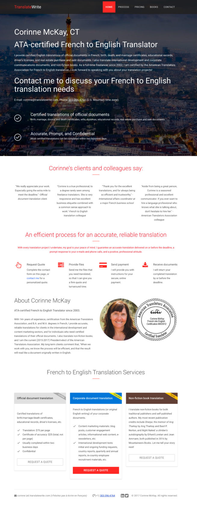 translate-write-web-sample